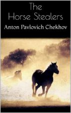 The Horse Stealers  (ebook)