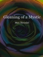 Gleaning of a Mystic (ebook)