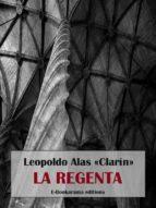 La Regenta (ebook)