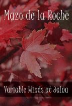 Variable Winds at Jalna (ebook)