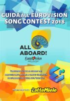 Guida all'Eurovision Song Contest 2018 (ebook)