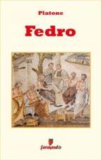 Fedro - testo in italiano (ebook)