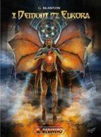 I demoni di Eukora. Il redivivo (ebook)