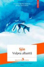 Vulpea albastră (ebook)