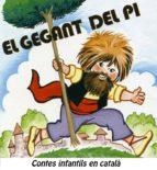 EL GEGANT DEL PI (ebook)