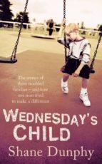Wednesday's Child (ebook)