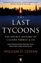 The Last Tycoons (eBook)