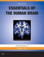 Essentials of the Human Brain E-Book (ebook)