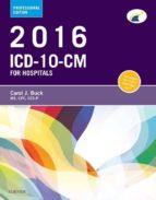 2016 ICD-10-CM Hospital Professional Edition - E-Book (ebook)