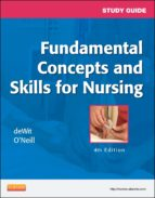 Study Guide for Fundamental Concepts and Skills for Nursing - E-Book (ebook)