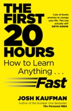 The First 20 Hours (ebook)