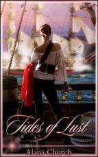 Tides of Lust (ebook)