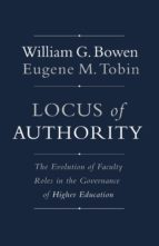Locus of Authority (ebook)
