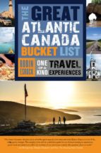 The Great Atlantic Canada Bucket List (ebook)