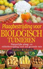 Plaagbestrijding Voor Biologisch Tuinieren (ebook)