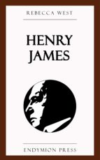 Henry James (ebook)