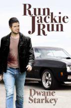 RUN JACKIE RUN