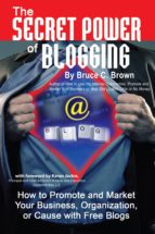 The Secret Power of Blogging (ebook)