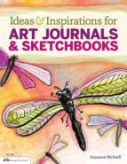 Ideas & Inspirations for Art Journals & Sketchbooks (ebook)