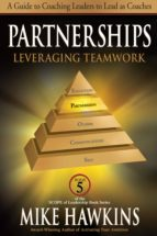 Partnerships: Leveraging Teamwork (ebook)