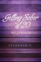 GETTING SOBER AT 20