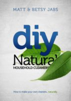DIY Natural Household Cleaners (ebook)