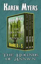 The Hounds of Annwn (3-5) (ebook)