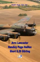 Avro Lancaster - Handley Page Halifax - Short S.29 Stirling (ebook)