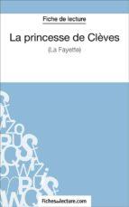 La princesse de Clèves de Madame de La Fayette (Fiche de lecture) (ebook)
