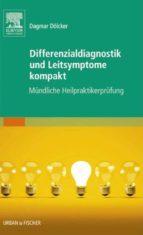 Differenzialdiagnostik und Leitsymptome kompakt (ebook)