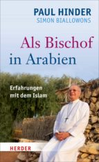 Als Bischof in Arabien (ebook)