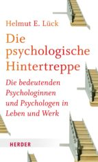 Die psychologische Hintertreppe (ebook)
