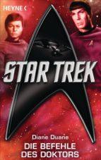 Star Trek: Die Befehle des Doktors (ebook)