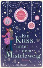 Ein Kuss unter dem Mistelzweig (ebook)