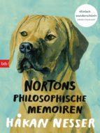 Nortons philosophische Memoiren (ebook)