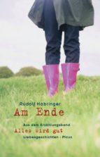 Am Ende (ebook)