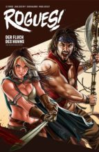 Rogues!, Band 1 - Der Fluch des Huhns (ebook)