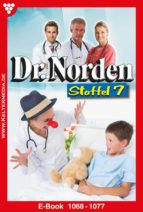 Dr. Norden 7 – Arztroman (ebook)