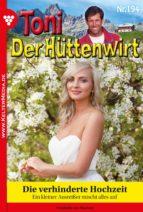 Toni der Hüttenwirt 194 – Heimatroman (ebook)
