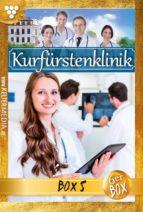 KURFÜRSTENKLINIK JUBILÄUMSBOX 5 - ARZTROMAN