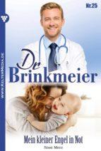 DR. BRINKMEIER 25 ? ARZTROMAN