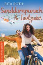 SANDDORNPUNSCH & INSELZAUBER