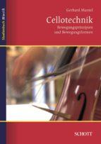 Cellotechnik (ebook)