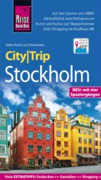 Reise Know-How CityTrip Stockholm (ebook)