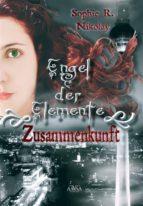 Engel der Elemente (ebook)