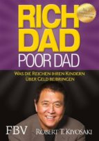 Rich Dad Poor Dad (ebook)