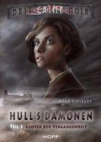 HULL'S DÄMONEN 1.3 - GEISTER DER VERGANGENHEIT
