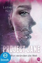 PROJECT JANE 1