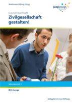 Zivilgesellschaft gestalten (ebook)