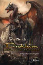Drakhim - Die Drachenkrieger